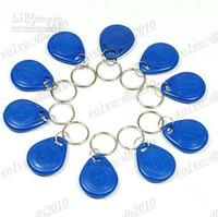 Wholesale LLFA4420 kHz RFID Proximity ID Token Tag Key Keyfobs