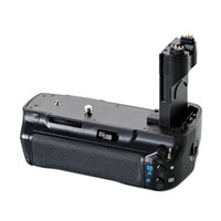 Wholesale Brand New Aputure BP E6 Battery Grip for Canon EOS D Mark II SLR Camera E0167A