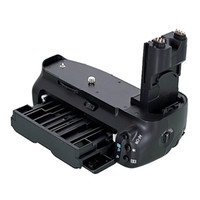 Wholesale Brand New Aputure BP E7 Battery Grip for Canon EOS D SLR Camera E0168A