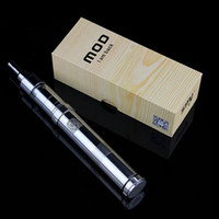 Electronic Cigarette Set Series stainless steel Chi You Clone Mechanical Mod 2014 Hottest steam turbine Telescope chi you clone mod battery Body Avengers series electronic cigarette