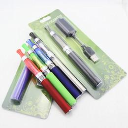 E cigarette ego ce4 blister kit 650mah 900mah 1100mah EGO-T Battery with ce4 vape tank electronic cigarette vapor starter kit