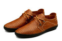 mens designer shoes - 2014 fashion mens driving shoes designer business shoes brown casual shoes mens dress shoes leather shoes wedge shoes summer casual shoes