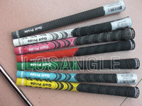 Wholesale New NDMC Golf Grips For Golf Driver Fairway Woods Irons Wedges Colors