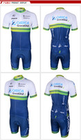 imported fabric - 2014 New Jayco Men Jersey Sets TOP DYEING Technology Italian Imported Ink Short Sleeve Bicycle Wear Breathable Fabric Fastness Bike Jerseys