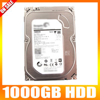 Wholesale Seagate HDD ST1000DM003 Desktop Computer Hard Disk Drive HDD TB MB rpm For CCTV DVR