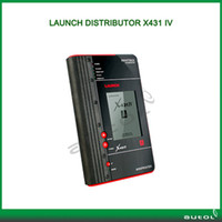 Wholesale Original Auto scanner launch x431 iv Universal scan tool Launch x431 master iv advanced than Launch x431 diagun Update by internet