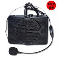 Wholesale W Brand AKER Waistband Portable PA Voice Amplifier Speaker