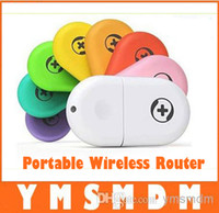 other Wireless soho 360 Mini Wifi Router Portable Chinese brand USB 2.0 Built-in antenna Notebook .Mobile Phone