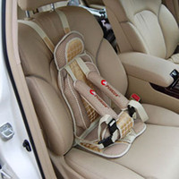 Wholesale Child car seat baby seat child safety seats car infant seat supplies