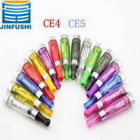 Cheap Non-Replaceable ce4 ce5 Best 1.6ml Plastic atomzier