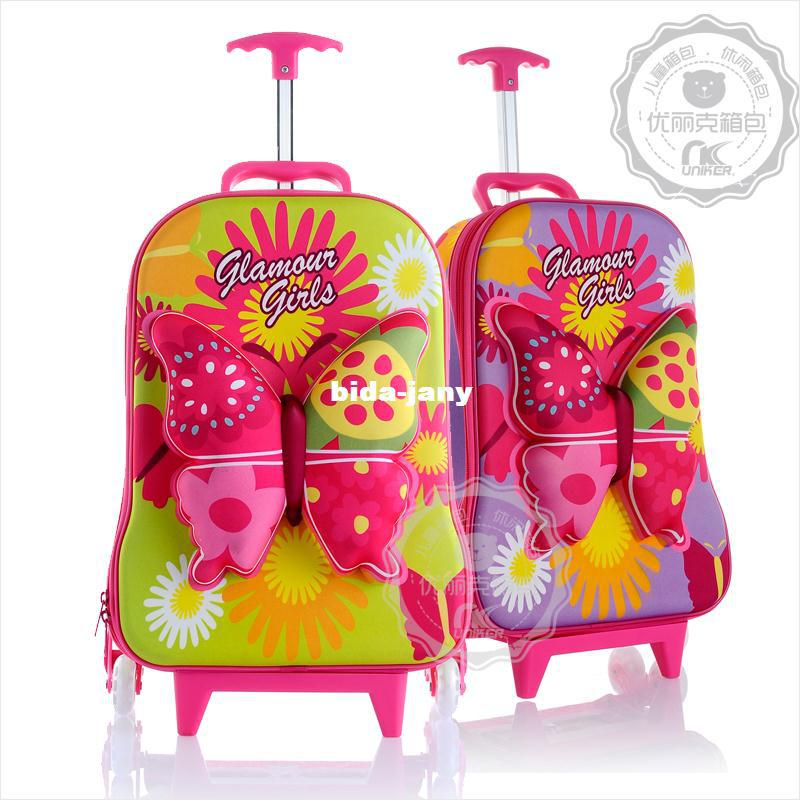 Kids Trolley Luggage | Luggage And Suitcases