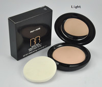 Wholesale NEW Makeup Face Powder Prep Prime BB beauty blam Compact SPF30 g free gift