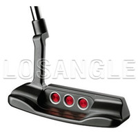 Wholesale 2013Newport Golf Putter With Steel Shaft Grip Head Cover