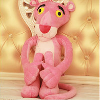 Wholesale Hot sale Plush Toys Nici Toy the pink panther hold pillow cm