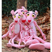 Unisex pink panther - Plush Toys Nici Toy the pink panther hold pillow cm
