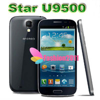 Star U9500 MTK6582 Quad Core Dual SIM Android 4. 2 3G slim sm...