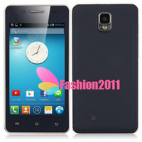 3G mini note3 h9006 phone MTK6572 dual core Dual SIM card An...
