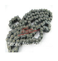 Wholesale GN250 GZ250 DR250 SP250 GN GZ DR SP FOR SUZUKI Camshaft Timing Cam motorcycle Chain CB650 LINKS D