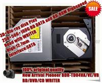 Wholesale New Arrival BDR TD04VA VB VE BD DVD CD WRITER X BD Rewriter D Play Blu ray disk Play G G BD ROM Highspeed read and Writer