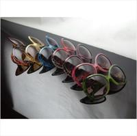 Wholesale NEW pc Big Frame Fashion Women Sunglass Plastic Designer Sunglasses cloth promotional discont price
