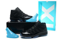 New hot 2014 Brand aj11 Retro Mens Basketball shoes running ...