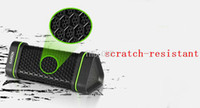 Cheap DHL Free Waterproof Shockproof Wireless Bluetooth Speaker Outdoor Sports Portable A2DP 4W Stereo Speaker For iphone 4S 5 ipad 2 3 4 Mini