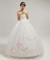 2014 New Design! Pregnant Bridesmaid Wedding Dress Brief Str...