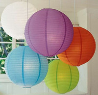 Wholesale Paper Lanterns Battery paper lantern Paper lanterns Led Led battery operated paper lanter China paper lanterns Chines lantern