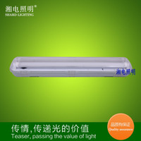 Wholesale W IP65 LED Riot Lights Double Row W mm T8 Outdoor Wall Project Lamp AC85 VAC85 V