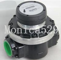 Wholesale OGM mechanical oval gear flow meter diesel flow meter