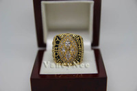 With Side Stones Bezel setting Brass 1989 Super Bowl San Francisco 49er Copper National Football League Cubic Zircon Championship CZ Champion Rings Size 10 11 12