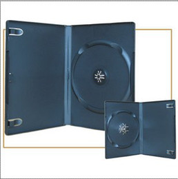 Wholesale Black DVD case