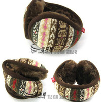 Wholesale high quality Nice Earmuffs Ear warmer Earlap Warm Ear Muffs Headband Winter