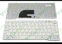 acer aspire one series - New Laptop keyboard for Acer Aspire One Series H D150 D250 P531 AOA150 BW ZG5 White US Version J N9482 D
