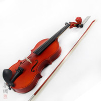 Wholesale Cotton violin child adult handmade violin quality