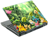 Wholesale Laptop accessories computer consumables laptop case film