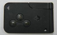 Wholesale Megane smart card For Renault Megane Smart Key Button MHz ID46 AK010002