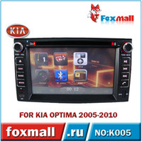 Wholesale Android KIA OPTIMA Car DVD player WiFi Hotspot TV G GPS Radio Multi touch