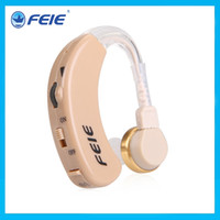 CE approved analog devices - Hearing Aids Medicare BTE Analog Hearing Device S