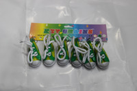 Wholesale Brazil World Cup Novelty Shoes Key Chain
