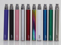 Wholesale Vision Spinner Ego c twist electronic cigarette ego c twist battery mah Variable Voltage V