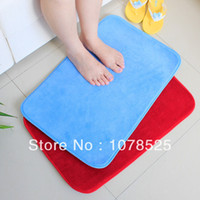 Chenille Fabric Stripe Bathroom Free shipping clean slip-resistant mats absorbent bath mats doormat bathroom carpet for living room carpet child household items