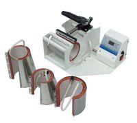 Wholesale HOT SALLING Cheap in combo Digital Mug Cup Printing CBRL Mug Heat Press Sublimation Machine Mug Printer Press Machine Sublimation