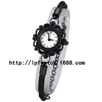 Wholesale Fashionable Bracelet watches Quartz Watch for Women Numbers Indicate and Chain Style Watchband Small Bracelet