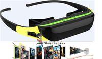 Wholesale 84 inch Eyewear Cinema Mobile Theatre Cool Viedo Glasses