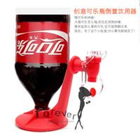 Plastic ECO Friendly  Fridge Fizz Saver Soda Dispenser Bottle Drinking Water Dispense Machine Gadget Party