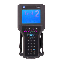 Wholesale GM TECH2 scanner support software Full set diagnostic tool Vetronix gm tech with candi interface Engine Analyzer