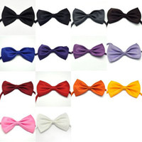Wholesale Dog Cat or Pet Cute Bow Tie Necktie Clothes Qute Lovely In more than Color