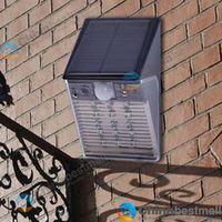 Wholesale New ZR716 Solar Light Camera DVR Cam Overwrite Motion Detection light motion Overwrite Motion Detection DHL