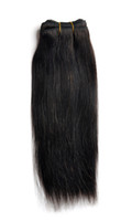 Wholesale WIGISS hair products straight brazilian virgin hair extensions mixed length each size quot quot Grade A unprocessed hair H6000A